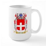 McLish Large Mug