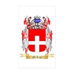 McLise Sticker (Rectangle 50 pk)