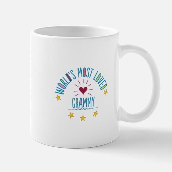 Cute World%27s greatest grandma Mug
