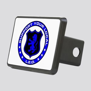 LEO Supporter Hitch Cover