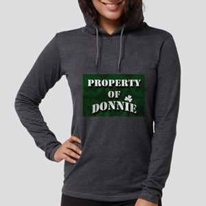 propofdonnie Long Sleeve T-Shirt