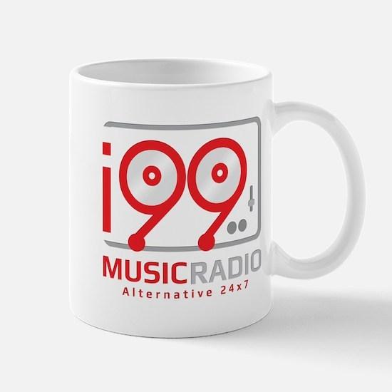 Unique Radio station Mug
