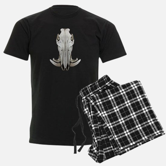 Hog skull Pajamas