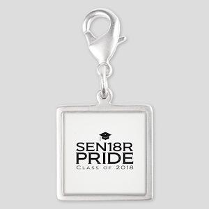 Senior Pride - Class of 2018 Charms