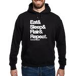 Eat-Sleep-Flair Hoody