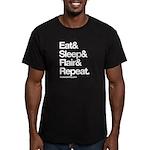 Eat-Sleep-Flair T-Shirt