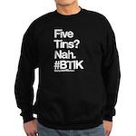 Five Tins? Jumper Sweater