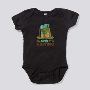4d732ae2a Hiking Baby Clothes   Accessories - CafePress