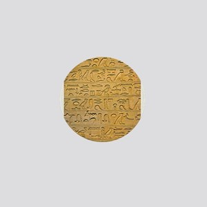 Hieroglyphics Count! Mini Button