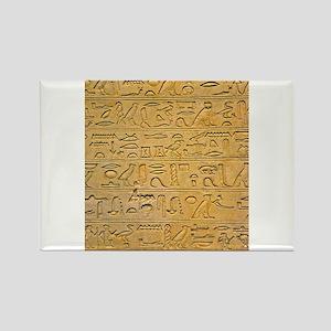 Hieroglyphics Count! Magnets