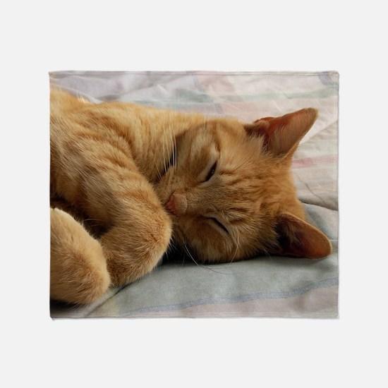 Sweet Dreams Throw Blanket