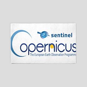 Copernicus Area Rug