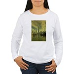 R'lyeh Women's Long Sleeve T-Shirt
