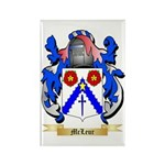 McLeur Rectangle Magnet (100 pack)