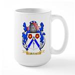 McLeur Large Mug