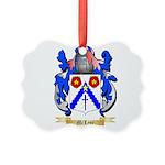 McLeur Picture Ornament