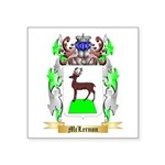 McLernon Square Sticker 3