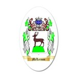 McLernon 35x21 Oval Wall Decal