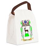 McLernon Canvas Lunch Bag