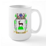 McLernon Large Mug
