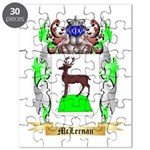 McLernan Puzzle