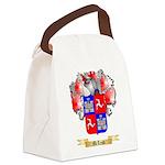 McLeod Canvas Lunch Bag