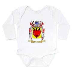 McLennan Long Sleeve Infant Bodysuit
