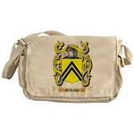 McLellan Messenger Bag