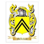 McLeland Small Poster