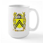 McLeland Large Mug