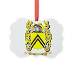 McLeland Picture Ornament