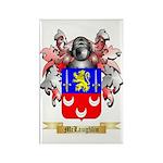 McLaughlin Rectangle Magnet (10 pack)