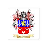 McLaughlin Square Sticker 3