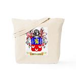 McLaughlin Tote Bag