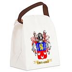 McLaughlin Canvas Lunch Bag