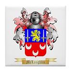 McLaughlin Tile Coaster