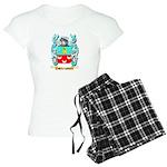 McLaughlin 2 Women's Light Pajamas