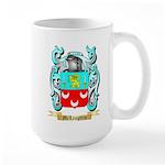 McLaughlin 2 Large Mug