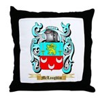 McLaughlin 2 Throw Pillow