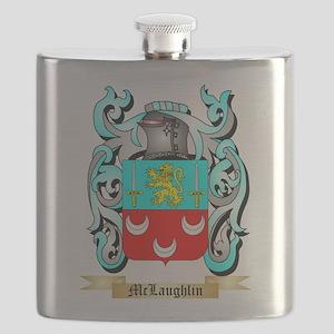 McLaughlin 2 Flask
