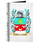 McLaughlin 2 Journal