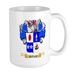 McLarty Large Mug