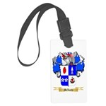 McLarty Large Luggage Tag