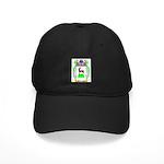 McLarnon Black Cap