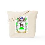 McLarnon Tote Bag
