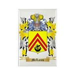 McLaren Rectangle Magnet (100 pack)