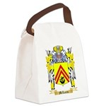 McLaren Canvas Lunch Bag
