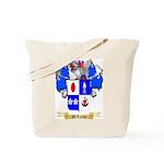 McLardy Tote Bag