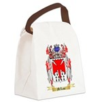 McLane Canvas Lunch Bag