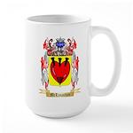McLanachan Large Mug